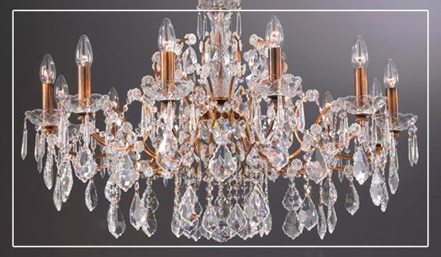 Los cristales limpieza y mantenimiento de lamparas y - Venta de lamparas antiguas ...